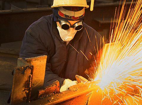 روش های فرآوری و بازیافت آهن و فولاد – شرکت فولاد ماهان طوبی